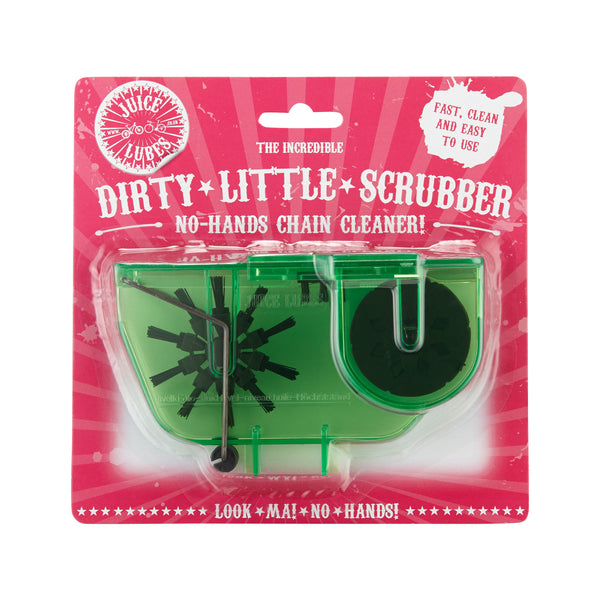Dirty Little Scrubber
