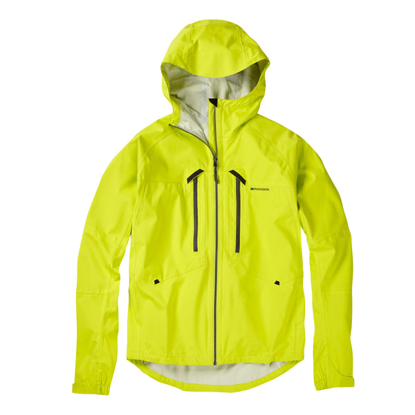 Zenith Waterproof Jacket