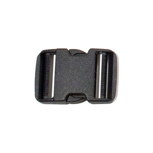 ORTLIEB Replacement 50mm Buckle for Velocity, Messenger-Bag and Packman Pro (E147)