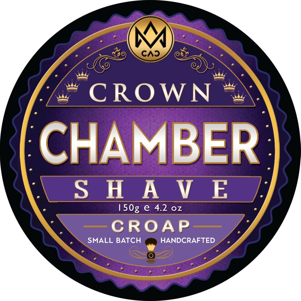 Crown Shave Croap