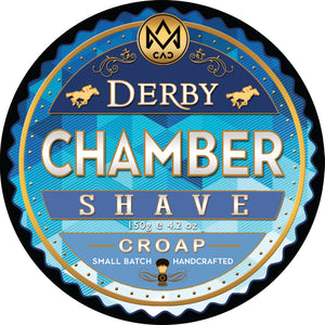 Derby Shave Croap