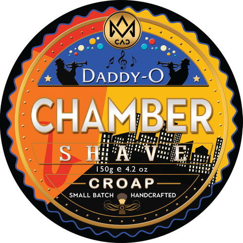 Daddy'O Shave Croap