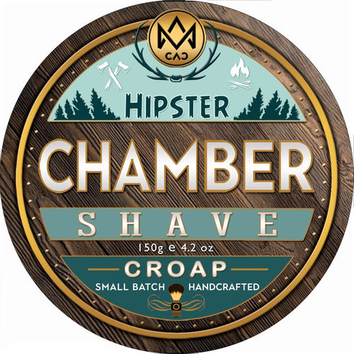 Hipster Shave Croap