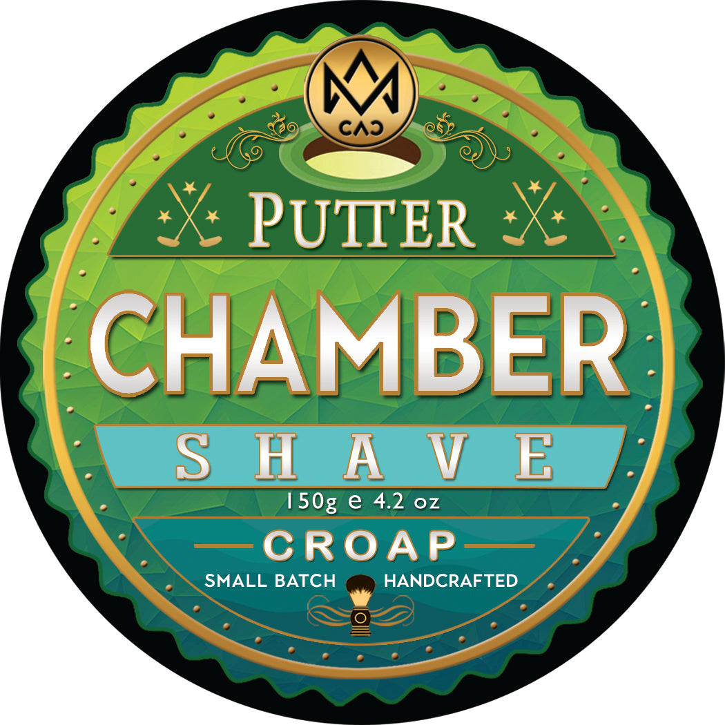 Putter Shave Croap