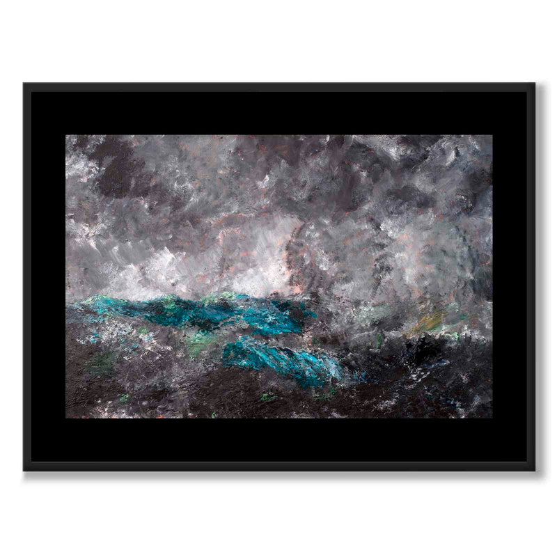 Black Collection - Storm in the Skerries
