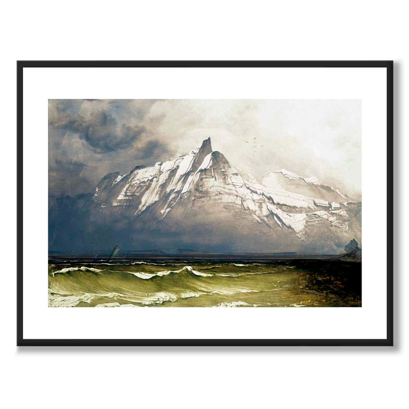 From Nordland - Poster
