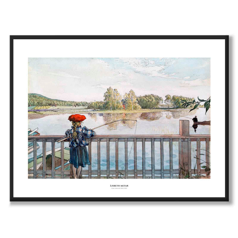 Angling - Poster