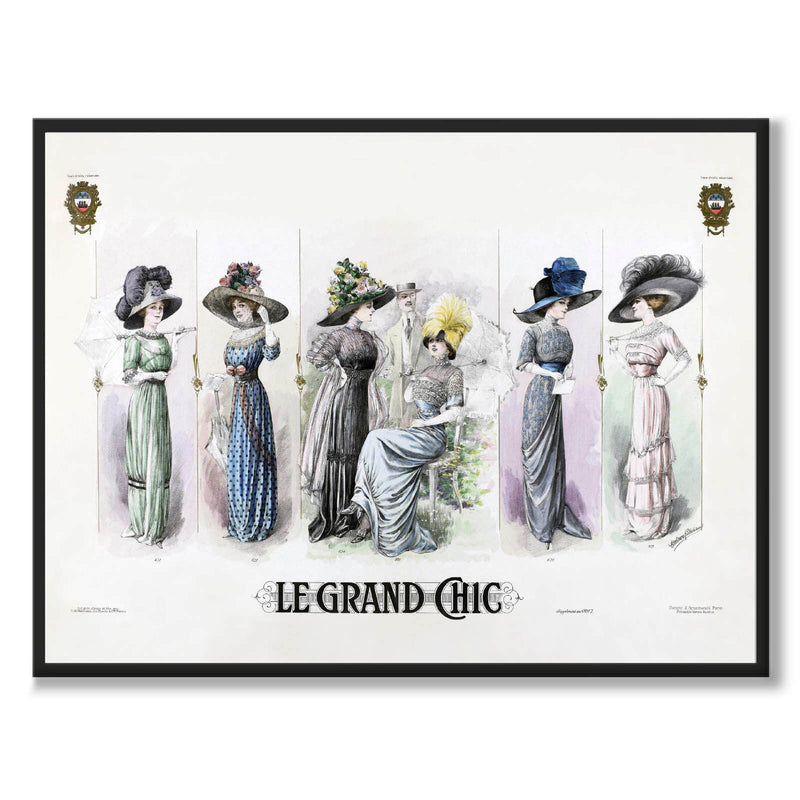 The Grand Chic