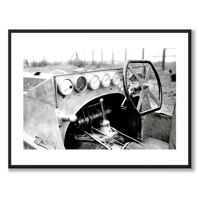 Racing in the 20s