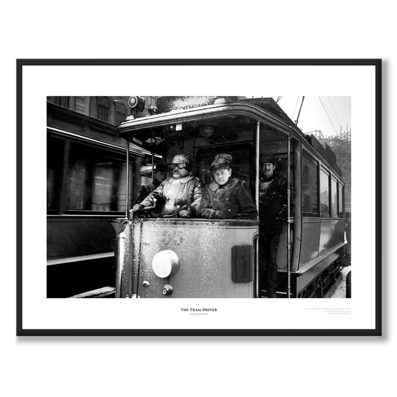 The Tram Driver