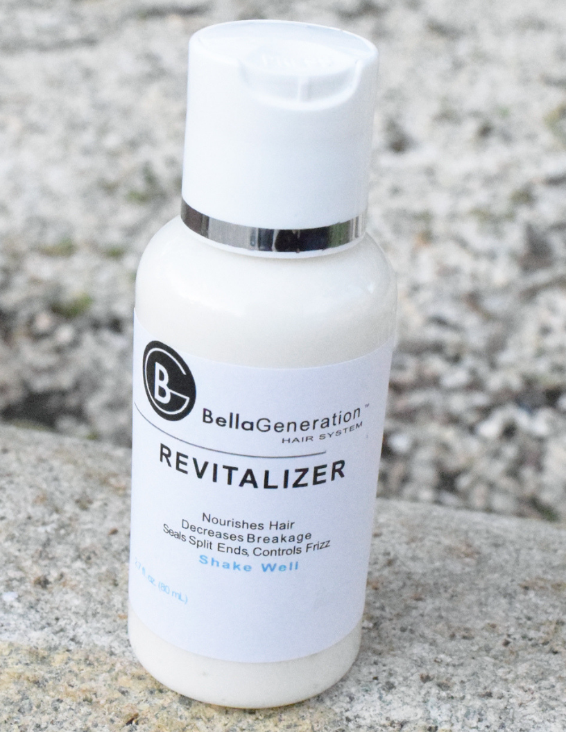 BellaMini 2.7 oz Travel Size Leave in Revitalizer
