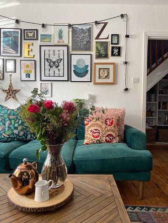 The Cushion Talk With Melanie Boyden