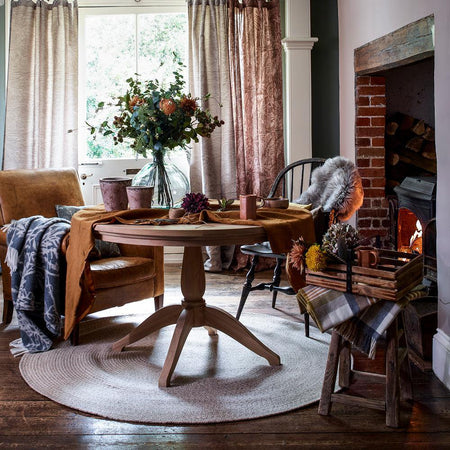 TOP AUTUMN INTERIOR TRENDS