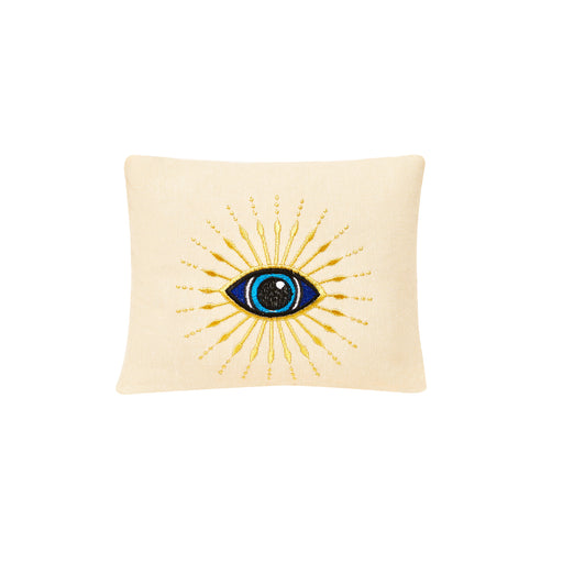 Wonderful Eye Lavender Cushions Sachet - Heritage Geneve