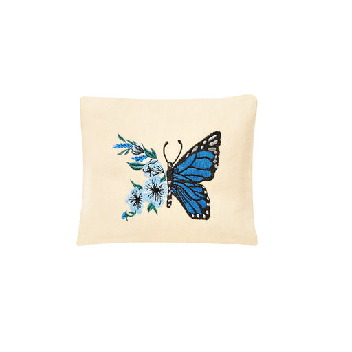 Butterfly Lavender Cushions Sachet