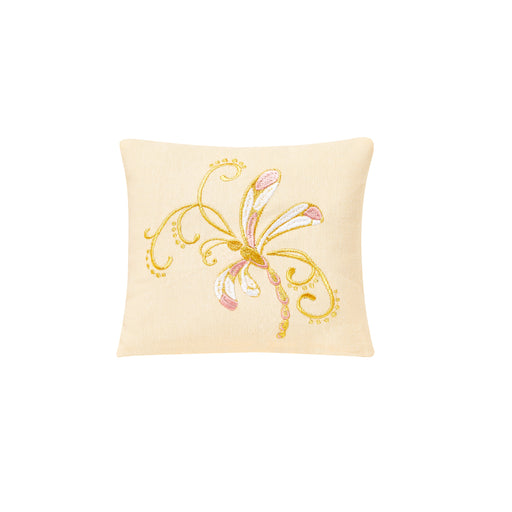 Pink Dragonfly Lavender Cushions Sachets - Heritage Geneve