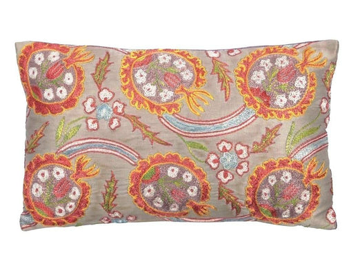 Buy Silk Suzani Cushions