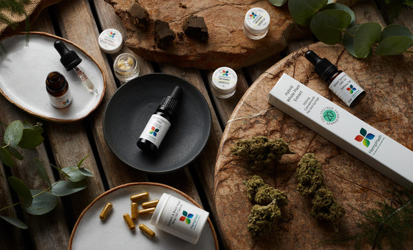 New to CBD? Ultimate Guide to CBD Products