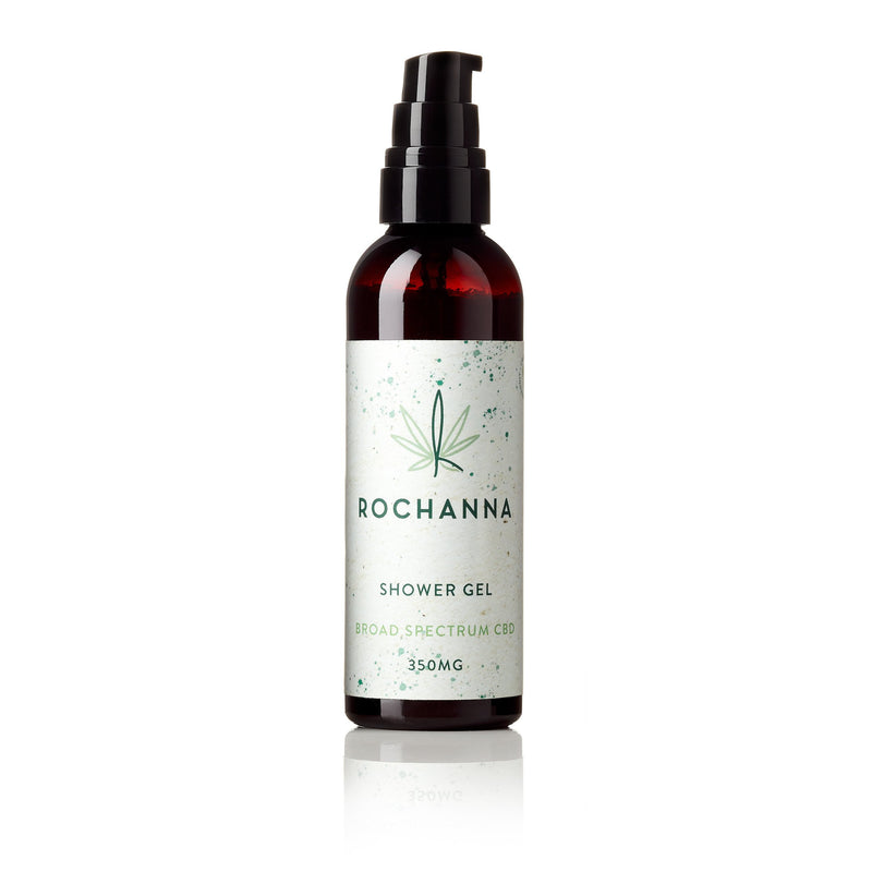Rochanna | CBD Shower Gel