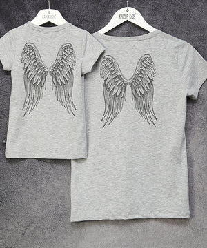 Angel Mummy T-shirt