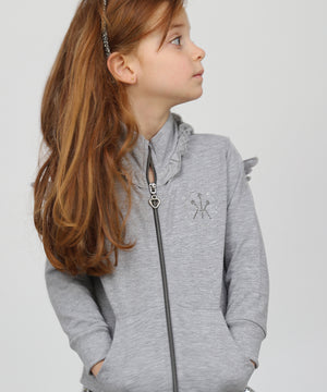 Tinkerbell Full Zip Up