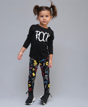 Crazy Little Thing Leggings