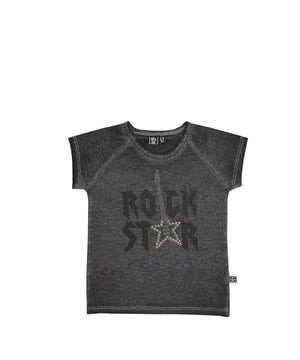 Grunge Rock Star T-shirt