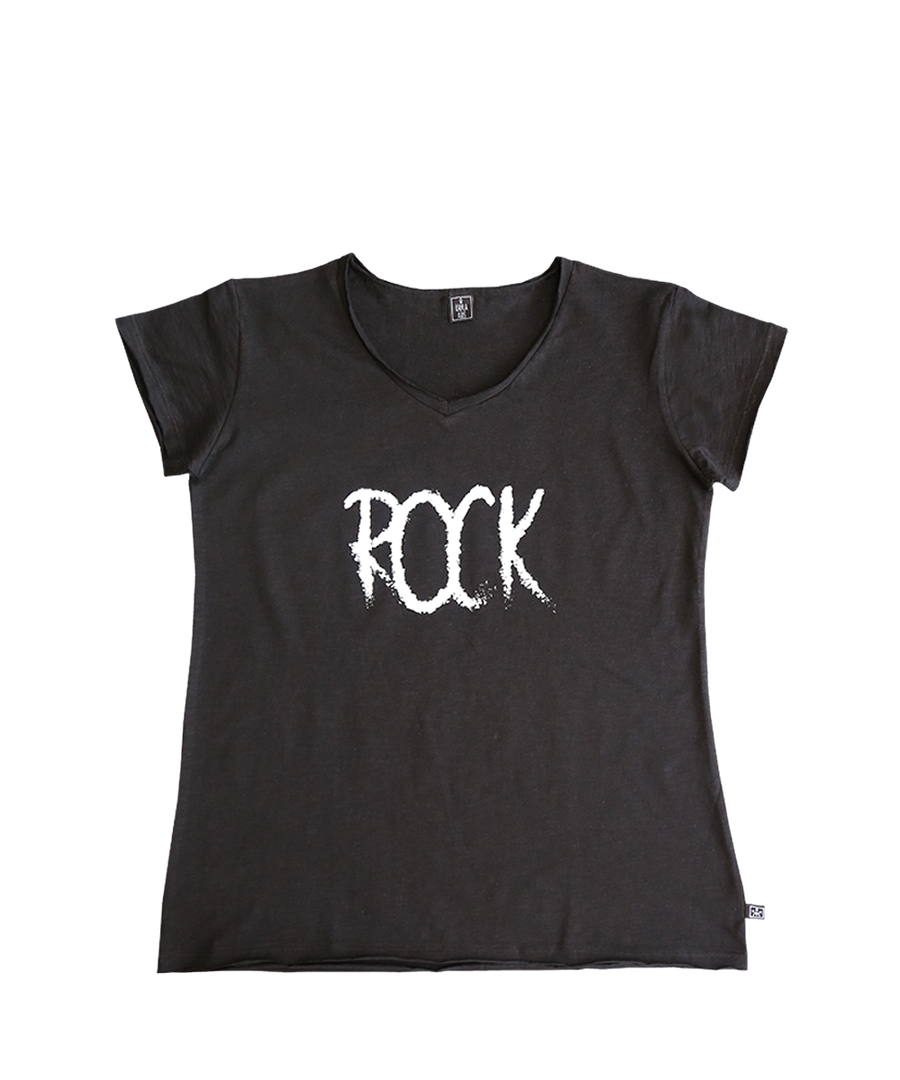 Rock Star Mummy T-shirt