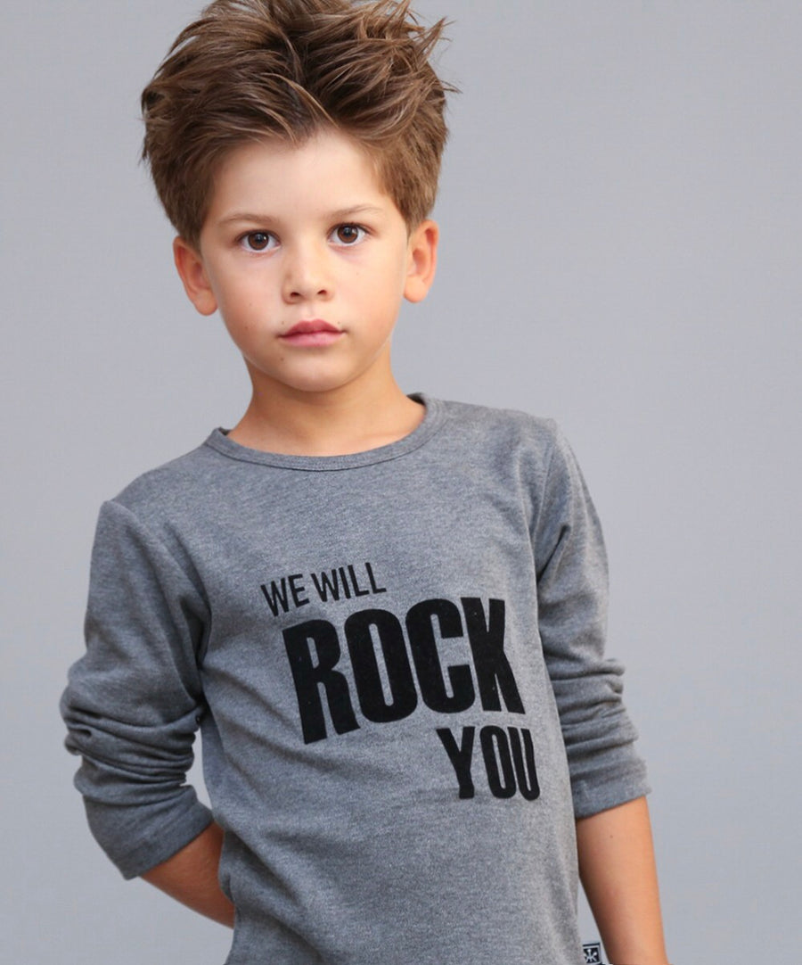 Rock You T-shirt
