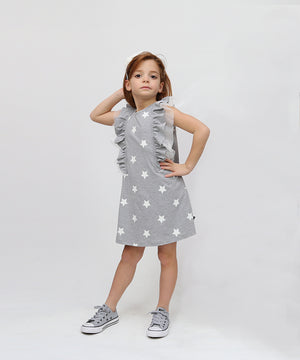 Party Like A Rock Star Dress