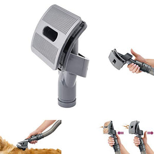 🐶 I Clean Dog Vacuum Attachment Dyson Grooming Tool 🐶