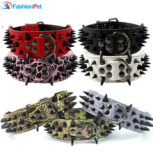 Cool Dog Collar for Medium large Dogs