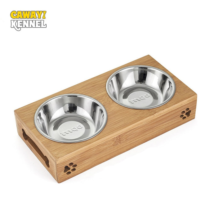 Feeder and Drinking Bowls for Dogs and Cats