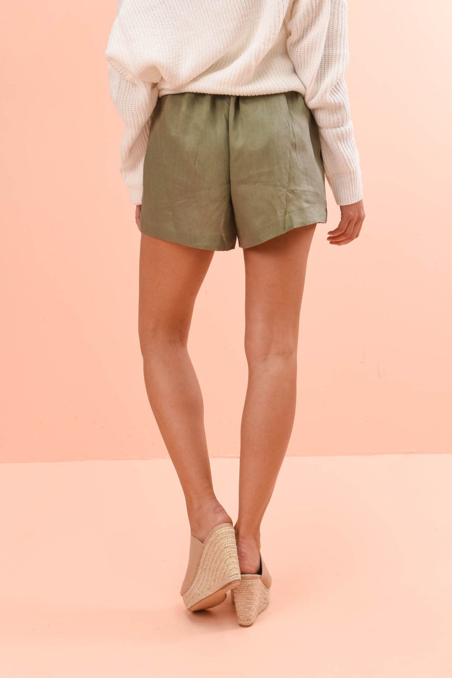 Bodhi Shorts Bottoms The Lust Label
