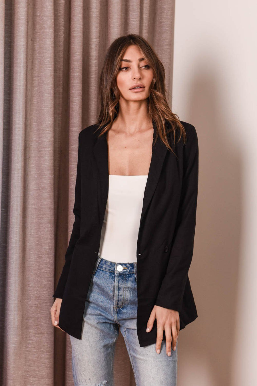Emmy Blazer blazer The Lust Label