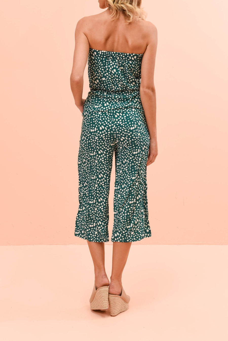 Envy Jumpsuit Jumpsuits The Lust Label