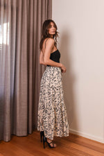 Irreplaceable Maxi Skirt Skirts The Lust Label