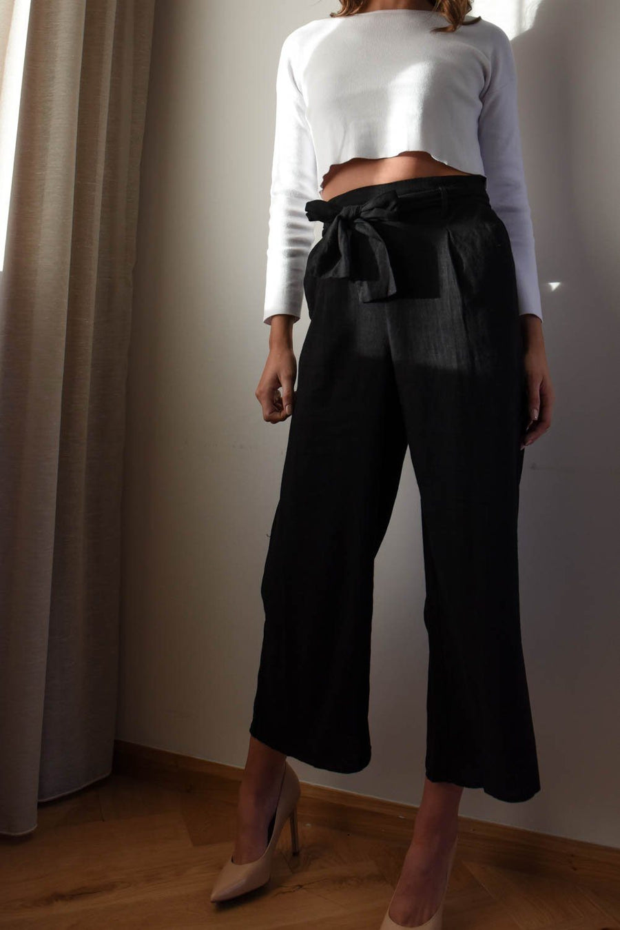 Lady Invincible Pants Bottoms The Lust Label