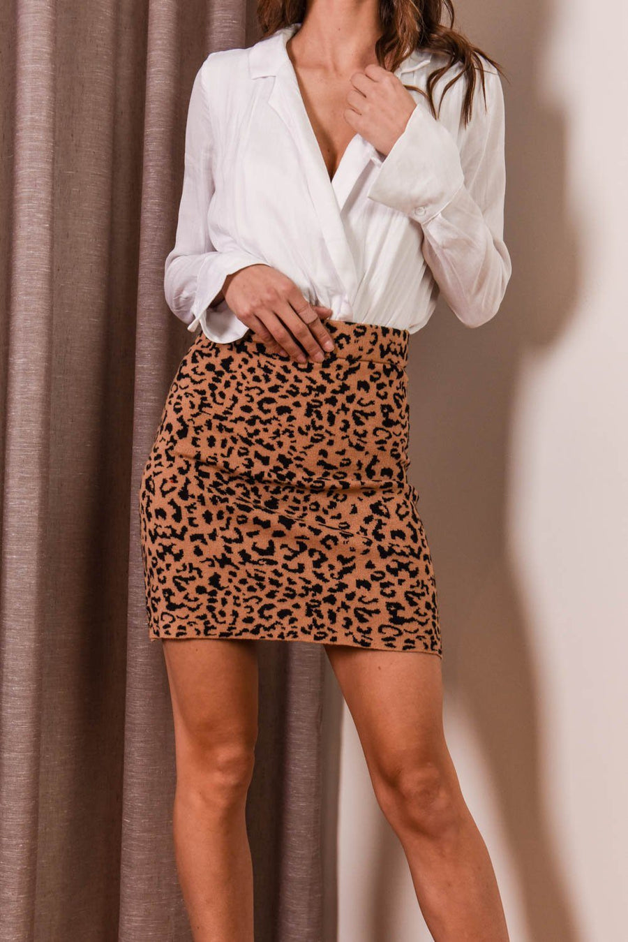 Leah Skirt Skirts The Lust Label