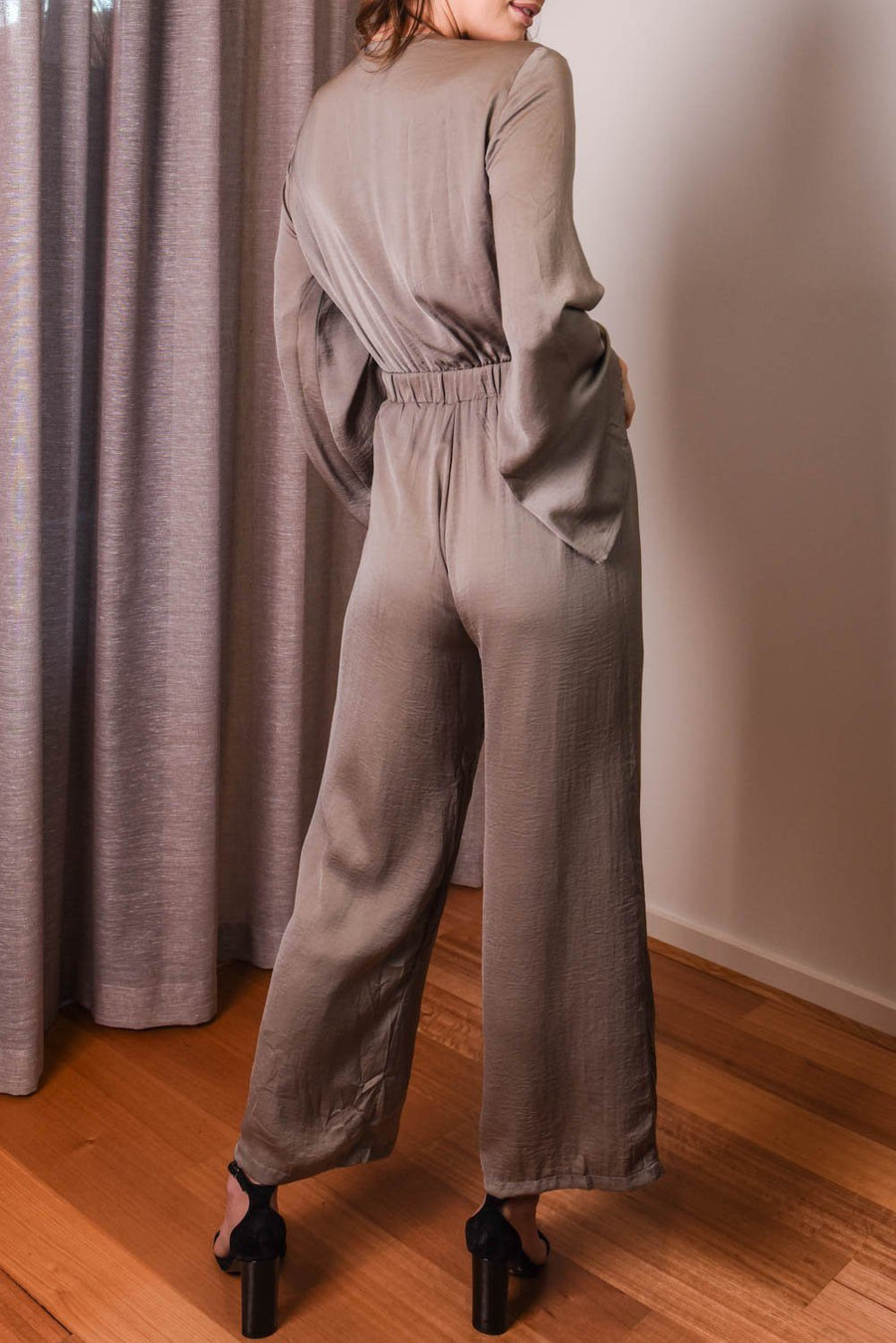Pluto Jumpsuit Jumpsuits The Lust Label