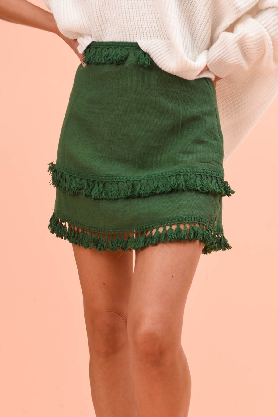 Poison Ivy Skirt Skirts The Lust Label