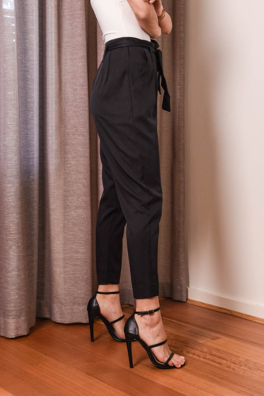 Working girl pants Bottoms The Lust Label