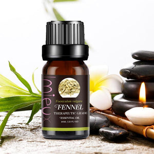 100% Natural  Pure Aromatic Essential Oil