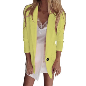 Women's Cardigan Casual Jacket