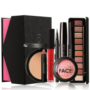 Focallure  Daily Use Cosmetic kit