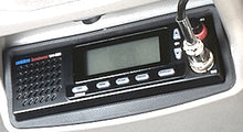 Load image into Gallery viewer, 4WD INTERIORS ROOF CONSOLE - NISSAN NAVARA D40 DUAL/KING CAB 2005-2015 (RCNAV06)
