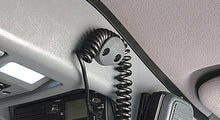 Load image into Gallery viewer, 4WD INTERIORS ROOF CONSOLE - NISSAN PATROL GU SINGLE CAB 1999 ON (RCGUCC)