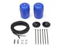 Load image into Gallery viewer, AIR SUSPENSION HELPER KIT FOR COIL SPRINGS TO SUIT NISSAN PATHFINDER R50 95-05 (CR5003)