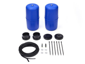 AIR SUSPENSION HELPER KIT FOR COIL SPRINGS TO SUIT NISSAN PATHFINDER R51 Jul.05-Dec.13 (CR5046)