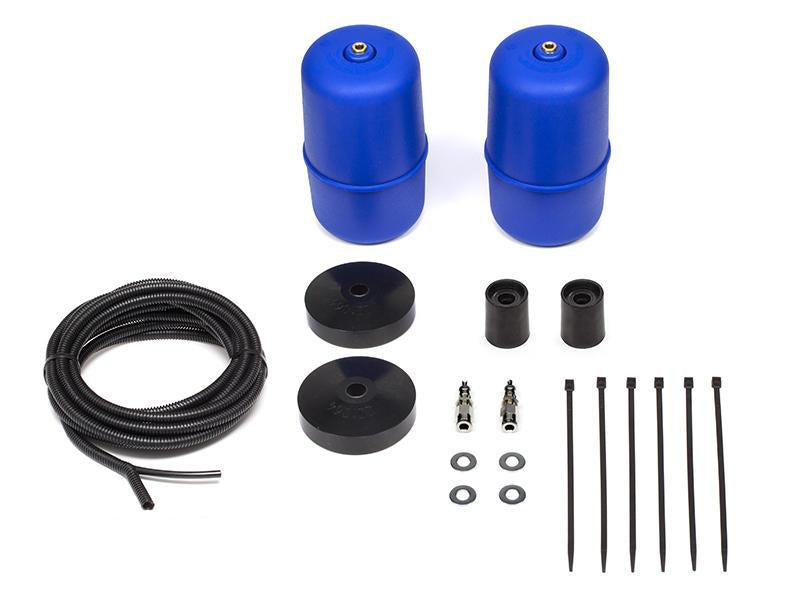 AIR SUSPENSION HELPER KIT FOR COIL SPRINGS TO SUIT NISSAN PATHFINDER R52 Oct.13-18 (CR5058)